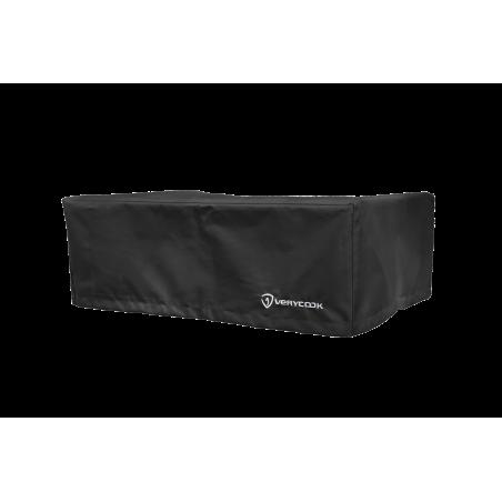 housse de protection plancha 2 feux bache verycook. Black Bedroom Furniture Sets. Home Design Ideas