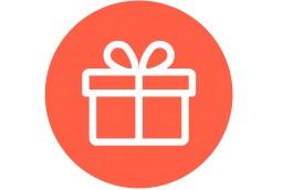 Cadeau : livre de recettes et tablier