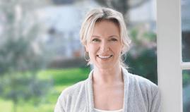 Rachel Allen, brand ambassador