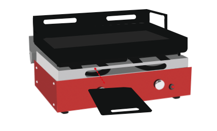 achat barbecue plancha bbq60 1
