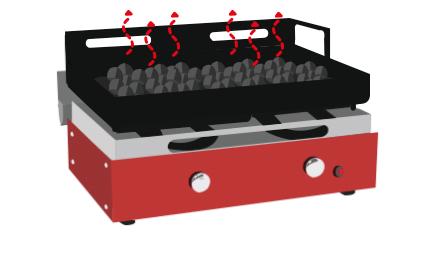 achat barbecue plancha bbq60 3