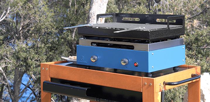 barbecue bbq plancha 1