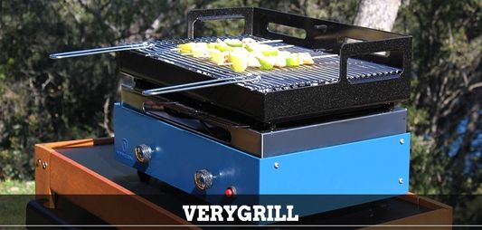 Le Verygrill